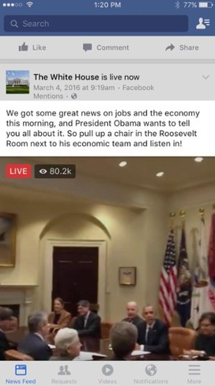 """white-house-facebook-live-description.jpg """"title ="""" white-house-facebook-live-description.jpg """"width ="""" 309 """"style ="""" width: 309px; height: 553px"""