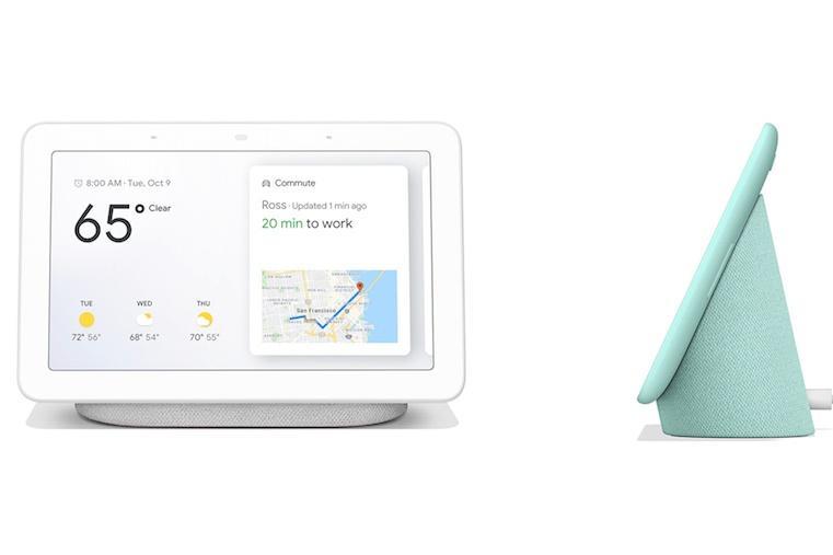 Probamos el Google Home Hub para que no tenga que hacerlo  – Veeme Media Marketing