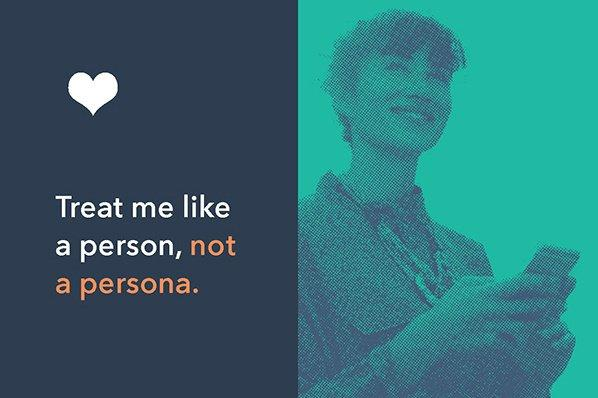 Tráteme como a una persona, no a una persona [The Customer Code Series]  – Veeme Media Marketing