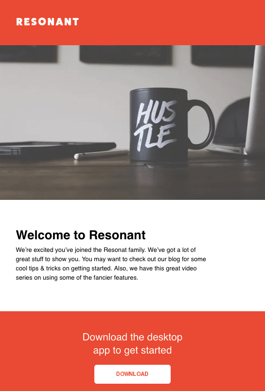 "resonant-email-newsletter-template ""width = ""545"" style = ""width: 545px; margin-left: auto; margin-right: auto"