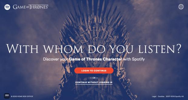 Cómo 20 marcas celebran Game of Thrones en las redes sociales | Blog de Hootsuite